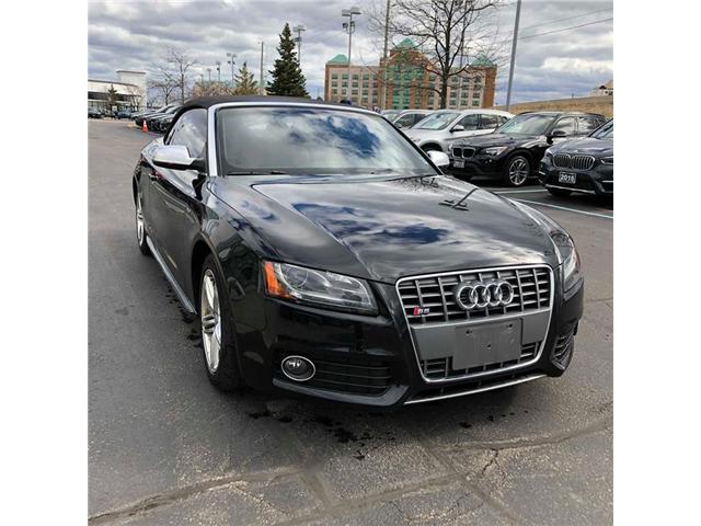 2011 Audi S5 3.0 Premium (Stk: B019871A) in Oakville - Image 2 of 9
