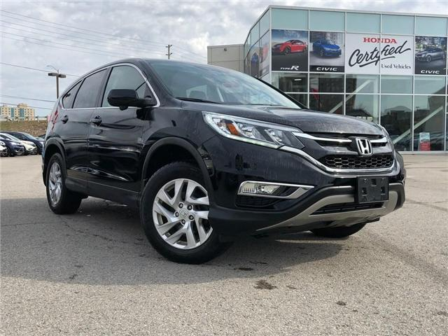 2015 Honda CR-V EX (Stk: 190836P) in Richmond Hill - Image 1 of 13