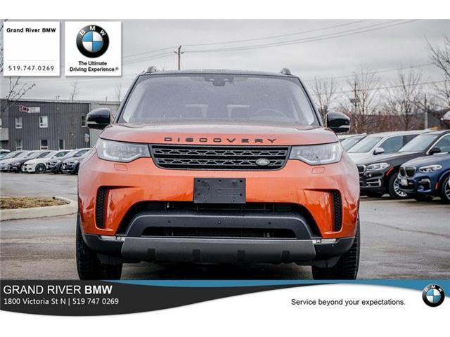2017 Land Rover Discovery First Edition (Stk: 50768B) in Kitchener - Image 2 of 22
