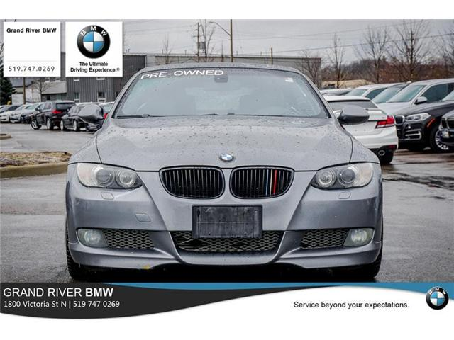 2007 BMW 335i  (Stk: PW4674A) in Kitchener - Image 2 of 22