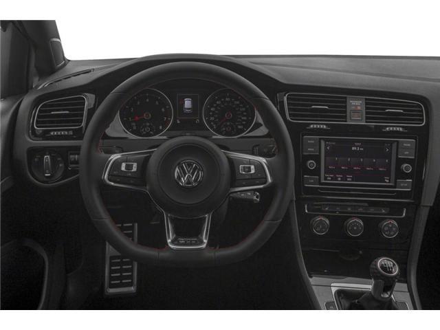 2019 Volkswagen Golf GTI 5-Door Rabbit (Stk: VWVB6171) in Richmond - Image 4 of 9