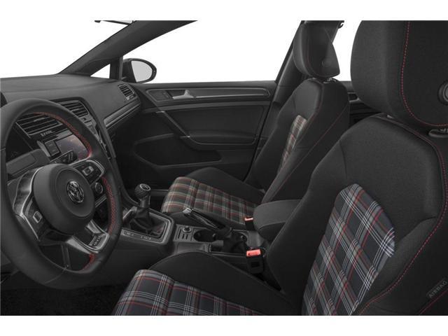 2019 Volkswagen Golf GTI 5-Door Rabbit (Stk: VWVB6171) in Richmond - Image 6 of 9