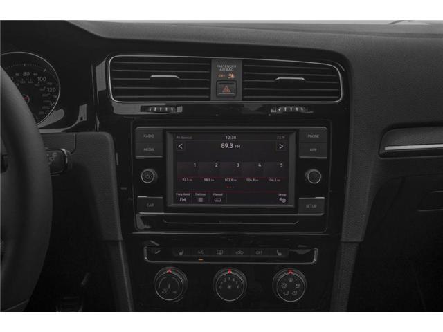 2019 Volkswagen Golf GTI 5-Door Rabbit (Stk: VWVB6171) in Richmond - Image 7 of 9