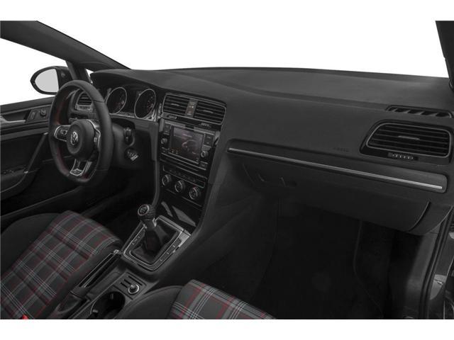 2019 Volkswagen Golf GTI 5-Door Rabbit (Stk: VWVB6171) in Richmond - Image 9 of 9