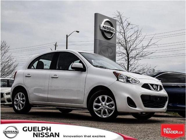 2018 Nissan Micra  (Stk: N19358) in Guelph - Image 1 of 19