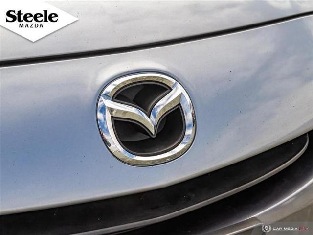 2017 Mazda Mazda5 GT (Stk: M2741) in Dartmouth - Image 9 of 26