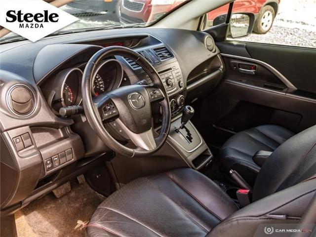 2017 Mazda Mazda5 GT (Stk: M2741) in Dartmouth - Image 13 of 26
