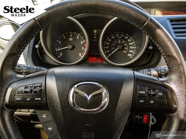 2017 Mazda Mazda5 GT (Stk: M2741) in Dartmouth - Image 14 of 26