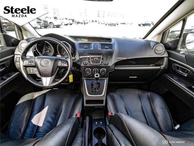 2017 Mazda Mazda5 GT (Stk: M2741) in Dartmouth - Image 24 of 26