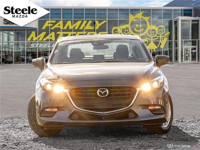 2018 Mazda Mazda3 GS (Stk: M2743) in Dartmouth - Image 2 of 27