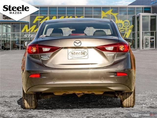 2018 Mazda Mazda3 GS (Stk: M2743) in Dartmouth - Image 5 of 27