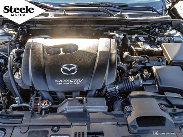 2018 Mazda Mazda3 GS (Stk: M2743) in Dartmouth - Image 8 of 27