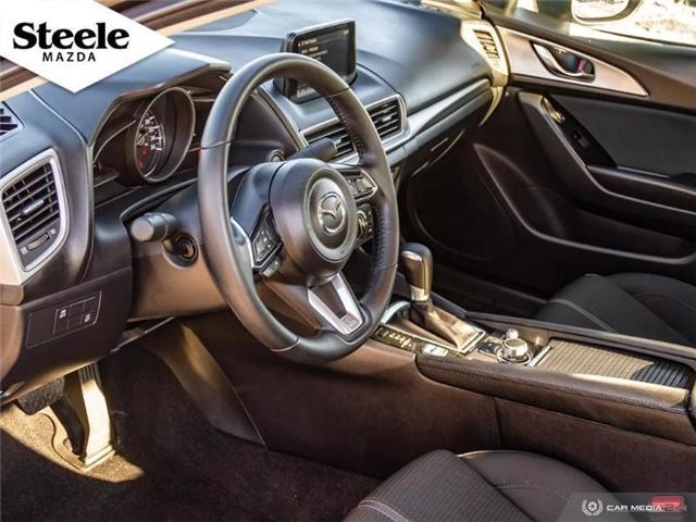2018 Mazda Mazda3 GS (Stk: M2743) in Dartmouth - Image 13 of 27