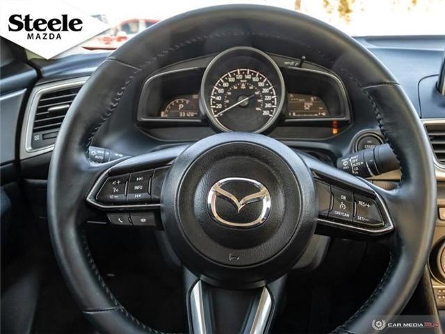 2018 Mazda Mazda3 GS (Stk: M2743) in Dartmouth - Image 14 of 27