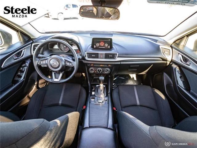 2018 Mazda Mazda3 GS (Stk: M2743) in Dartmouth - Image 25 of 27