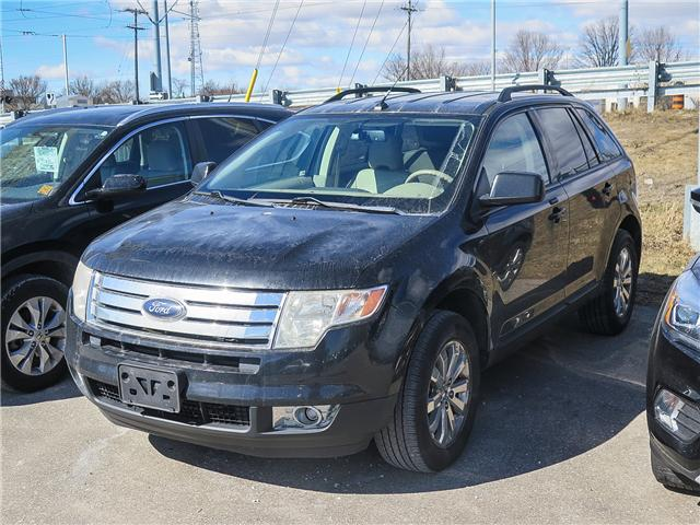 2007 Ford Edge SEL Plus (Stk: M5831A) in Waterloo - Image 1 of 1