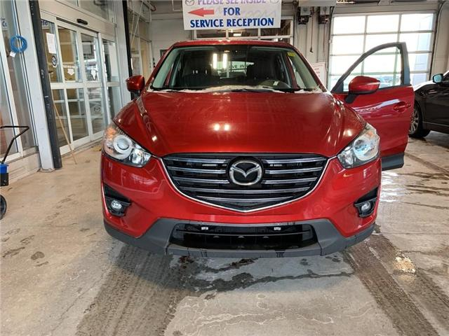 2016 Mazda CX-5 GS (Stk: M827) in Ottawa - Image 2 of 25