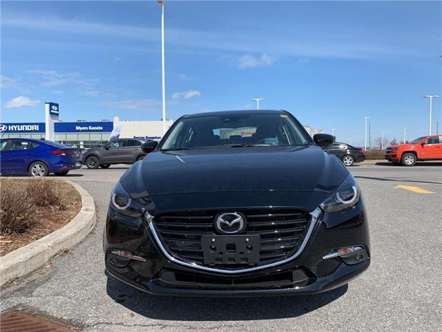 2018 Mazda Mazda3 GT (Stk: 9769A) in Ottawa - Image 2 of 25