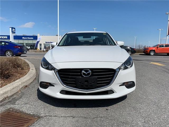 2017 Mazda Mazda3 GX (Stk: M866) in Ottawa - Image 2 of 20