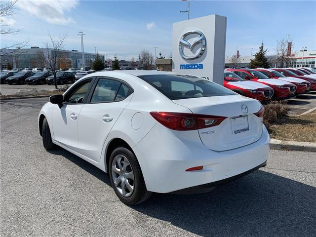 2017 Mazda Mazda3 GX (Stk: M866) in Ottawa - Image 4 of 20