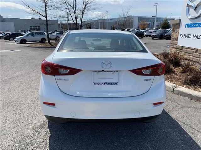 2017 Mazda Mazda3 GX (Stk: M866) in Ottawa - Image 5 of 20