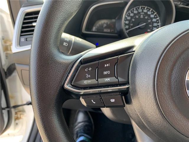 2017 Mazda Mazda3 GX (Stk: M866) in Ottawa - Image 12 of 20
