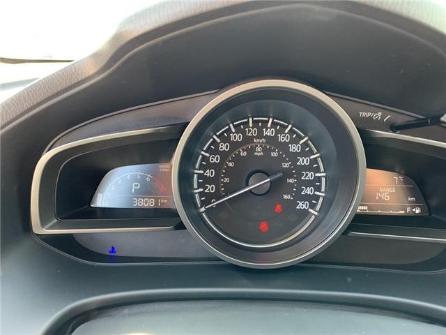 2017 Mazda Mazda3 GX (Stk: M866) in Ottawa - Image 14 of 20