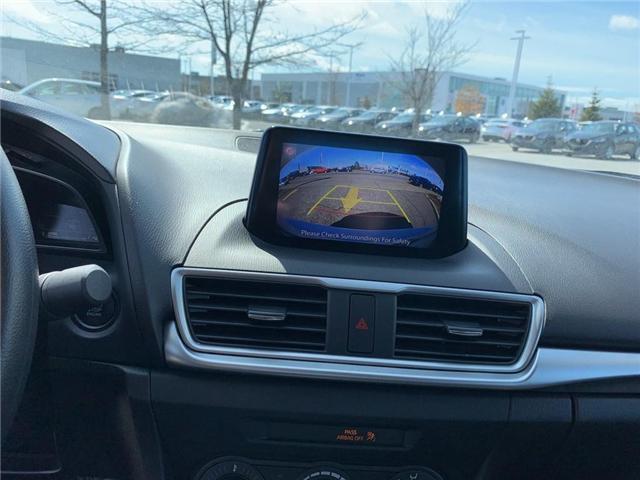2017 Mazda Mazda3 GX (Stk: M866) in Ottawa - Image 19 of 20