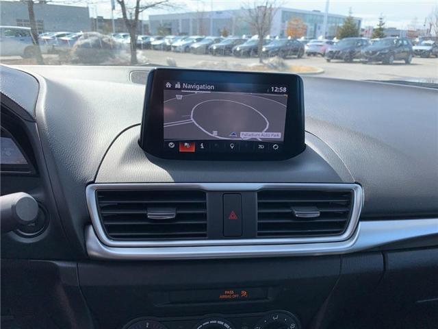 2017 Mazda Mazda3 GX (Stk: M866) in Ottawa - Image 20 of 20