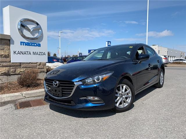 2018 Mazda Mazda3 GS (Stk: M862) in Ottawa - Image 1 of 23
