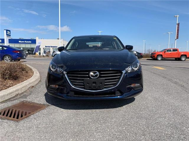 2018 Mazda Mazda3 GS (Stk: M862) in Ottawa - Image 2 of 23