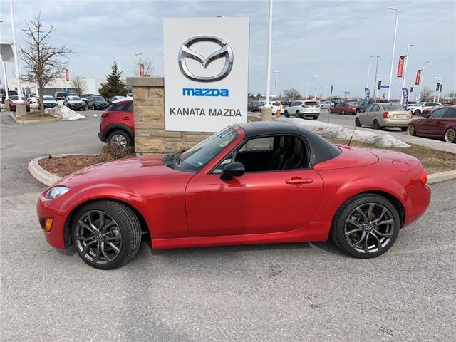 2012 Mazda MX-5 Special Edition (Stk: M832) in Ottawa - Image 2 of 13