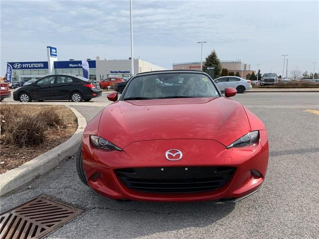 2016 Mazda MX-5 GT (Stk: 10315A) in Ottawa - Image 2 of 21