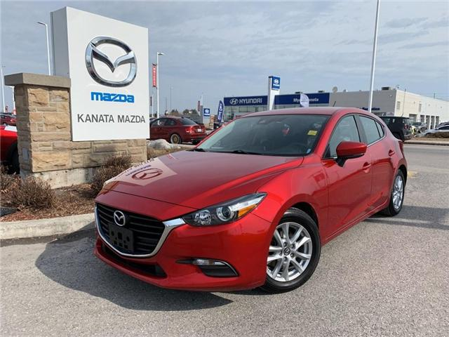 2017 Mazda Mazda3 GS (Stk: 10553A) in Ottawa - Image 1 of 21