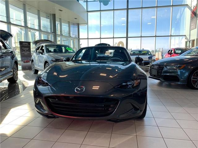 2017 Mazda MX-5 RF GT (Stk: 8786) in Ottawa - Image 2 of 11