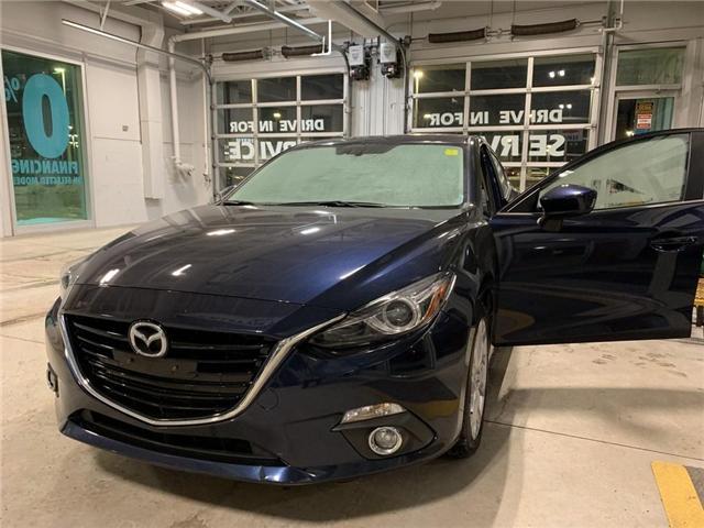 2015 Mazda Mazda3 GT (Stk: 10079A) in Ottawa - Image 1 of 23