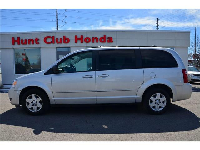 2009 Dodge Grand Caravan SE (Stk: 7033B) in Gloucester - Image 1 of 25