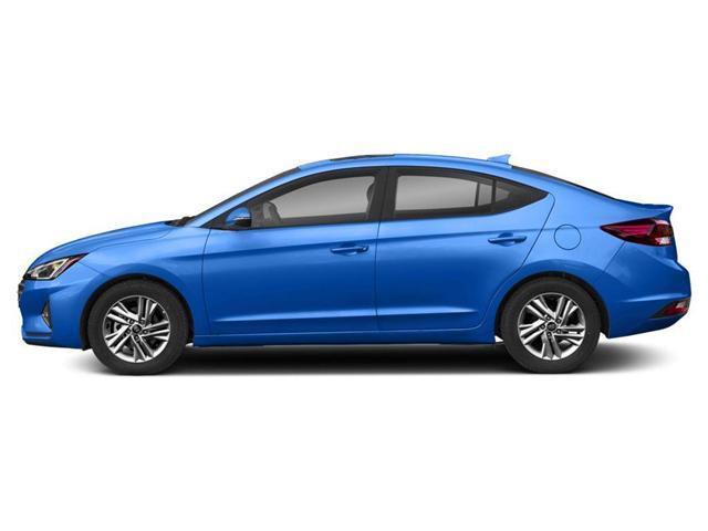 2019 Hyundai Elantra Preferred (Stk: 28713) in Scarborough - Image 2 of 9