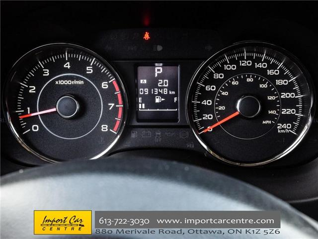2015 Subaru Forester 2.5i Limited Package (Stk: 542410) in Ottawa - Image 23 of 30