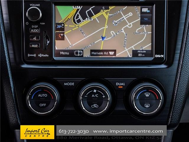 2015 Subaru Forester 2.5i Limited Package (Stk: 542410) in Ottawa - Image 28 of 30