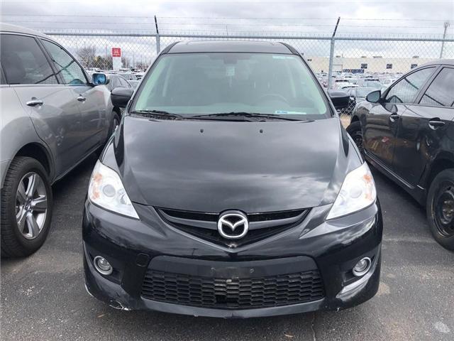 2010 Mazda Mazda5 GT (Stk: 1848) in Burlington - Image 2 of 3
