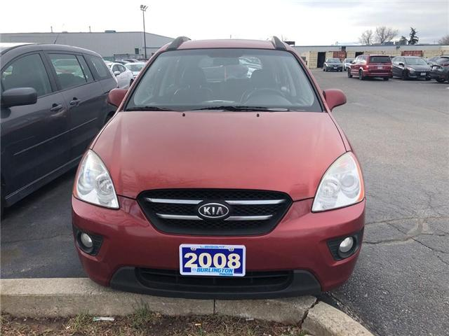 2008 Kia Rondo EX Luxury (Stk: 1814A) in Burlington - Image 2 of 5