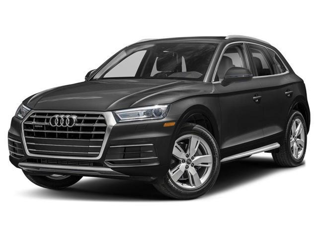 2019 Audi Q5 45 Progressiv (Stk: N5198) in Calgary - Image 1 of 9