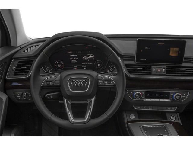 2019 Audi Q5 45 Progressiv (Stk: N5198) in Calgary - Image 4 of 9