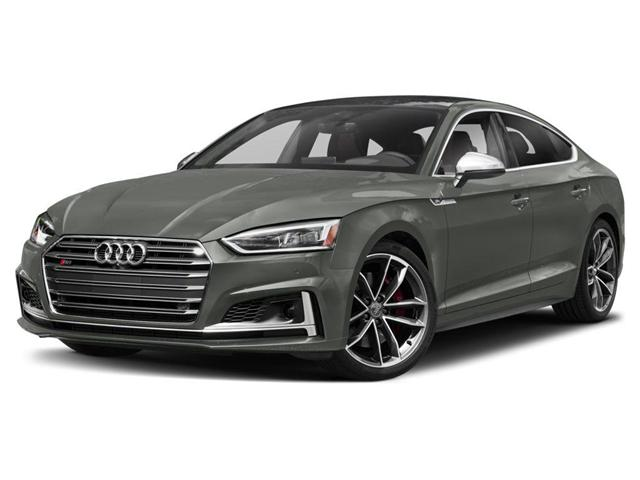 2019 Audi S5 3.0T Technik (Stk: N5202) in Calgary - Image 1 of 9