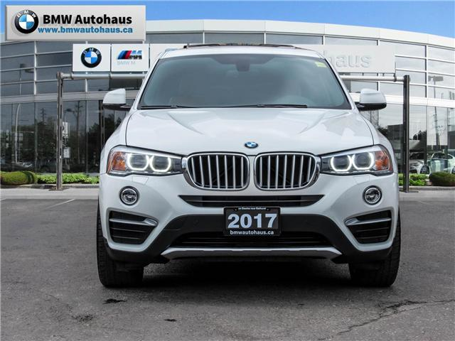 2017 BMW X4 xDrive28i (Stk: 18412A) in Thornhill - Image 2 of 29