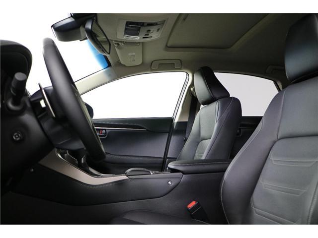 2019 Lexus NX 300 Base (Stk: 296854) in Markham - Image 21 of 27