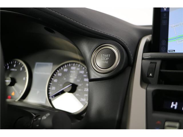 2019 Lexus NX 300 Base (Stk: 296854) in Markham - Image 26 of 27