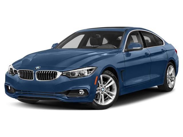2019 BMW 430i xDrive Gran Coupe  (Stk: 19017) in Thornhill - Image 1 of 9