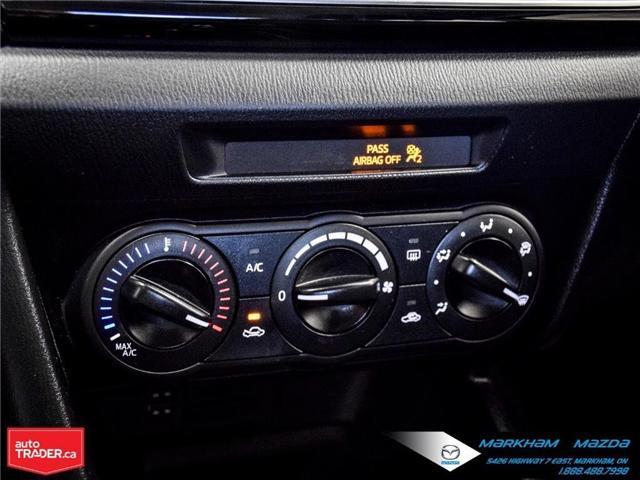 Used Mazda for Sale in Markham   Markham Mazda